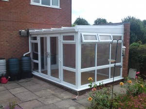 Lean to Conservatory Banbury