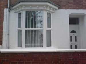 Double Glazed Bay Window Banbury